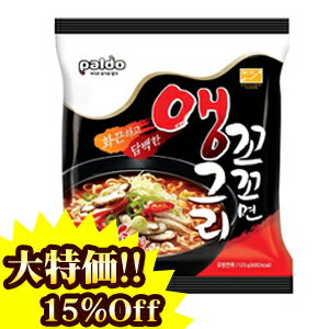 "★ Special ★ ""Paldo"" アングリーココ noodles ■ Korea noodles ■ Korea food ■ imported food ■ imported ingredients ■ Korea food ■ Korea cuisine ■ Korea souvenir ■ emergency food ■ for safety ■ disaster ■ noodles ■ instant ramen ■ spicy ramen ■ ramen ■ cheap sale ■"