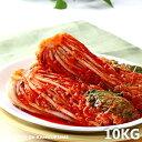 ◆冷蔵◆純農園玉キムチ10kg■韓国食品■韓国/韓国料理/韓国食材/韓国キムチ/キムチ/おか