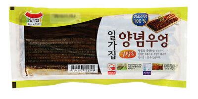 一家のり巻き用味付けゴボウ130g■韓国食品■韓国料理/韓国食材/加工食品/海苔巻き/海苔…...:kangurume:10002065