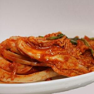 Refrigerate ◆ ◆ homemade cabbage kimchi 1 kg ■ Korea food ■