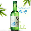 "Deep-discount 360 ml of チャミスル ""Fresh"" shochu ■ Korea food ■ Korea food / Korean food / Korea souvenir / liquor / liquor / shochu / Korea liquor / Korea liquor / Korea shochu /JINRO/ 眞露 / ジンロ / [YDKG-s]"
