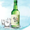Deep-discount 360 ml of ジョウンデ - shochu ■ Korea food ■ Korea food / Korean food / Korea souvenir / liquor / liquor / shochu / Korea liquor / Korea liquor / Korea shochu / [YDKG-s]