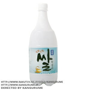 Pochon rice rice 1 L ■ Korea food ■ Korea food materials and Korea cuisine and Korea souvenir / sake sake / Korea liquor / Korea alcohol / makgeolli Korea makgeolli and cheap