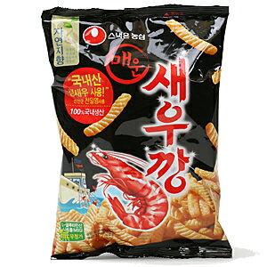 "Pungent Suzanne ""dry エビセン sweet ■ Korea food ■ Korea cuisine / Korea food material / Korea souvenir and Korea sweets / candy / snack / Korea Rice cracker appetizers / snacks/desserts / cheap / Halloween"