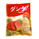 牛肉ダシダ 500g■韓国食品■韓国料理/韓国食材/調味料/...