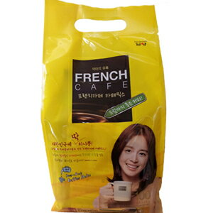 """★ bonus! EVENT ★ French cafe Cafe mix 100 pieces ★ EVENT candon won, """"Kim Tae Hee' poster ★ ■ Korea food ■ imported coffee and Korea souvenirs / gifts / Guiness original/gifts/gifts for / your gift"""