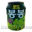 「ヘテ」ボンボン「ぶどうジュース」■韓国食品■韓国/