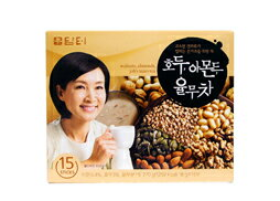 'ダムト' mix tea entering 15 bags ■ Korea food ■ Korea cuisine / Korea food material / tea / Korea tea / traditional tea / health tea / powder / souvenir / Korea souvenir gifts Midyear / Gift / Giveaway / your gifts / grain tea