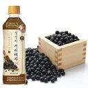 「ヘテ」決明子&黒豆茶 350ml■韓国食品■韓国/韓国飲料