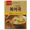 """Deep-discount a CJ airing dried pollack dried cod soup powdery type ""■ Korea food ■ Korean food / Korea food / Korea soup / soup / junk food / retort pouch / convenience food / simple dish / dried pollack dried cod soup /"" [YDKG-s]"