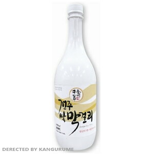 Jeonju U.S. makgeolli 'P.T' 1 L ■ Korea food ■ Korea food materials and Korea cuisine and Korea souvenir / sake sake / Korea liquor / Korea alcohol / makgeolli Korea makgeolli and cheap