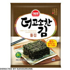 "ヘピョ Nori which ""seven with one bag ■ Korea food ■ Korea Korea Korea food Korea food material / Korea souvenirs / souvenirs / Korea seaweed / Nori / glue / glue / ヘピョウ glue / ヘピョ paste / emergency / disaster prevention / disaster / mother / gifts / Midyea"