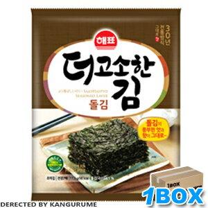 ヘピョ Nori which '7 piece' × 40 bags ■ Korea food ■ Korea / Korea cuisine and Korea food material / Korea souvenirs / souvenirs / Korea Sea Moss seaweed / Korea seaweed / Nori / ヘピョウ / mother's day / gifts / other / your gifts / gift/present, Nori seaweed