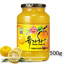 500 g of sun F citron tea ■ Korea food ■ Korean food / Korea food / tea / Korea tea / tradition tea / health tea / souvenir / Korea souvenir / year-end present / midyear gift / gift / present / present / citron tea /KARA/K-FOOD [YDKG-s]