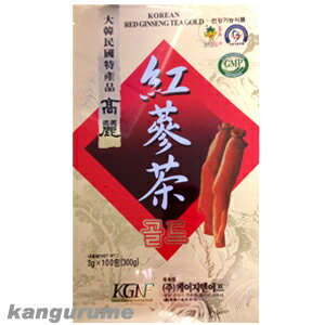 "100 Red Ginseng tea ""paper boxes"" case ■ Korea food ■ Korean food / Korea food / tea / Korea tea / tradition tea / health tea / powder / souvenir / Korea souvenir / year-end present / midyear gift / gift / present / present / Korai carrot"