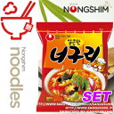 ノグリラーメン [/ disaster prevention goods / dried noodles / instant noodles / hot ramen / 辛 ramen / ramen / deep-discount 【 YDKG-s 】 for five SET 】■ Korea food ■ Korea food / Korean food / Korea souvenir / Korea ramen / emergency rations / disaster prevention]