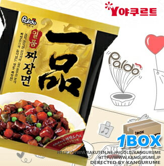 Article, noodles 32 pieces ■ Korea food ■ low-price / Korea / Korea ramen / noodles / ●instant / Zha Jiang noodle / ramen