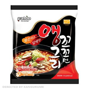 """Paldo"" アングリーココ noodles ■ Korea noodles ■ Korea food ■ imported food ■ imported foods ■ Korea food ■ Korea cuisine ■ Korea souvenir ■ emergency ■ for safety ■ disaster ■ noodles ■ instant ramen ■ spicy ramen ■ ramen ■ low-price sale ■ ■ Pardo"