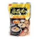 『常温』ハリム 参鶏湯 800g■韓国食品■韓国料理/韓国食...