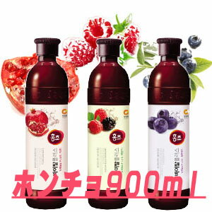 ★ bonus! EVENT ★ KARA red vinegar 'honcho' 900 ml ■ Korea food ■ imported food ■ imported foods ■ KARA honcho ■ Korea food ■ vinegar beverage ■ health vinegar ■ vinegar diet