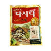 Kai ダシダ 300 g ■ Korea food ■ Korea Korea food Korea food material seasoning / base and / seasoning for soup seasoning and miso soup