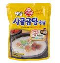 「オットギ」牛骨コムタンスープ500g■韓国食品■韓国料理/...