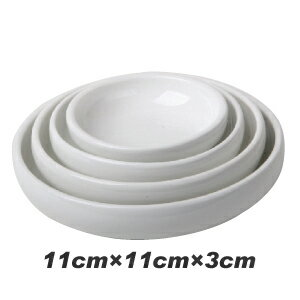 "Plate ""11cmX11cmX3cm"" ■ Korea tableware ■ low-price Korea / Korea food / dishes / kitchen supplies / plate / dish / dishes /"