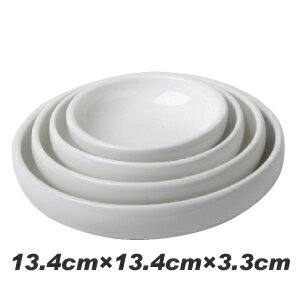 """13.4cmX13.4cmX3.3cm ""■ Korea tableware ■ Korea / Korea food / tableware / kitchen article / serving plate / dish / plate / is deep-discount"" a serving plate"