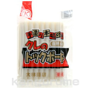 クレノトッポギ 500 g ■ Korea food ■ low-price / Korea cuisine / Korea food material / tteokbokki / tradition / toppokki / bar cake