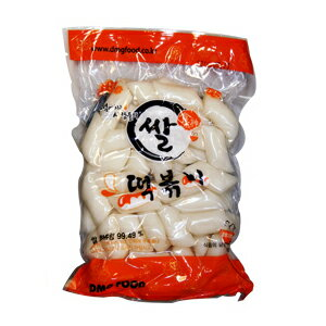 500 g of meal God トッポキ ■ Korea food ■ Korean food / Korea food / トッポキ / トッポギ / トッポッキ / stick rice cake / deep-discount stand