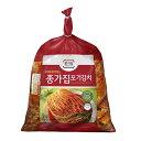 ◆冷蔵◆宗家 白菜キムチ5kg■韓国食品■【乳酸菌豊富!韓国キムチ】【輸入食品】【輸入食