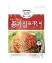 ◆冷蔵◆宗家 白菜キムチ1kg■韓国食品■輸入食品■輸入食材...