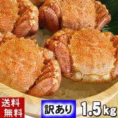 訳あり 毛蟹 合計2kg前後(3〜7尾入り) ボイル冷凍 足折れあり・サイズ規格外を集めた、わけあり毛ガニ。毛がにの醍醐味でもあるカニ味噌とかに身と絡めてお召し上がりください。北海道グルメ食品 魚介類・シーフード カニ 毛ガニ 冷凍