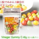 食べる酢グミ MIX(ミニパック) 48g