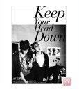 【K-POP 韓流】 東方神起/なぜ (Keep Your Head Down) Special Ver/ おまけ:生写真(10002499)