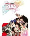 【K-POP・韓流】 B1A4/2nd SPECIAL MINI/it B1A4・ハードカバー洋装製本+100ページの写真集(10003670)