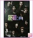 楽天韓Love【倉庫大放出 最大90%OFF・K-POPCD】 ZE:A(帝国の子供達/ゼア)) 2集「SPECTACULAR」《CD+フォトブック》 (10005967)