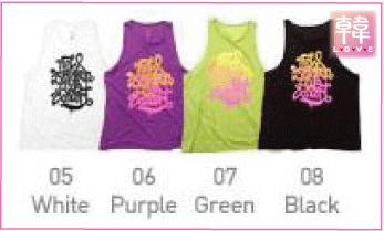 【K-POP・韓流】 【ゆうメール発送】2NE1/スリーブシャツ(Green)/2012年 7月コンサート 2NE1 1st WORLD TOUR-NEW EVOLUTION(10006160)