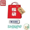 【K-POP・韓流】 SHINee 福袋 2000円★グッズ...
