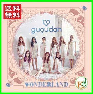 K-POPCD・送料無料・予約gugudan(ググダン)/ACT1THELITTLEMERMAID(