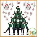 б┌K-POPбж┤┌╬об█ б┌K-POPбж┤┌╬об█ EXO-K(еиепе╜)[12╖юд╬┤ё└╫]exo Special Album(е╣е┌е╖еуеы евеые╨ер)*╣ё╞т╚п┴ў(0201000017801)(0201000017801)