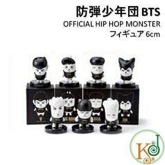 K-POPCD・送料無料・予約BTS(防弾少年団)-フィギュア6cm[メンバー別選択][BTSOFF