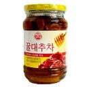 オトギ 三和蜂蜜入なつめ茶 500g瓶