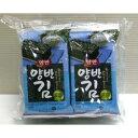 ヤンバンキム4号サイズ 8切×8枚×8袋