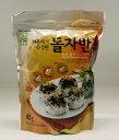 韓国のり 熟成ドルジャバン(えび入) 65g