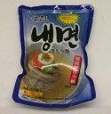 韓国産 宮殿メミル冷麺 スープ&麺セット(麺160g スープ270g)包装入り