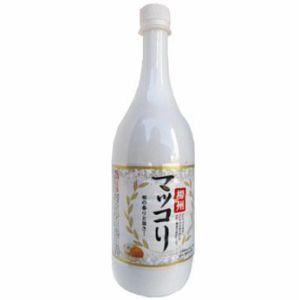 楊州梨マッコリ ペット1000mlの商品画像
