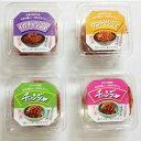 選べるチャンジャ 4個セット(80g×4) /塩辛/韓国/人気/キムチ/たら/タコ/おつまみ