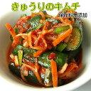 きゅうりキムチ 300g (オイキムチ) 胡瓜のキムチ ご飯の友 韓国料理 きむち