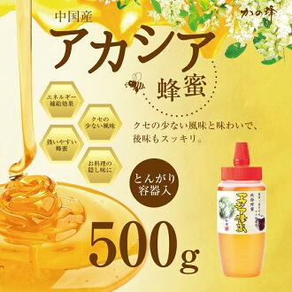 中國生產相思一些蜜蜂蜂蜜蜂蜜 tongari 容器用 500 克蜂蜜蜂蜜店